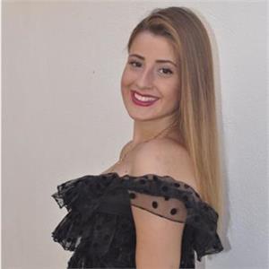 Mary Paz García