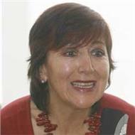 Olga María Alarcón Ortega