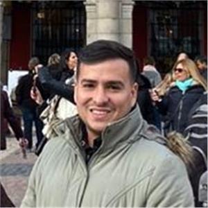 Ronny Meza