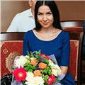 Clases particulares de ruso. todos los niveles. con profesora nativa
