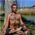 Clases de yoga, meditación, respiración, hipopresivos y más