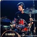 Profesor de batería licenciado en interpretación musical área percusión brinda clases para toda las edades y niveles. programa totalmente amoldable al interés del estudiante