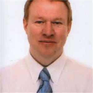 Stephen Paul Fogg