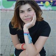 Mercè Dorca Rabat