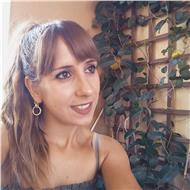 Lucia Baez Suarez