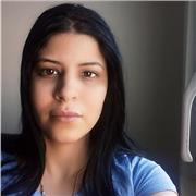 Ingénieur génie civil je suis italienne qui a vécu en Tunisie ce qui me permet de donner des cours d arabe