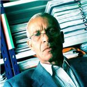 Ex professeur-formateur en Hygiène-sécurité et environnement