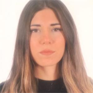Maria Gonzalez Hoog