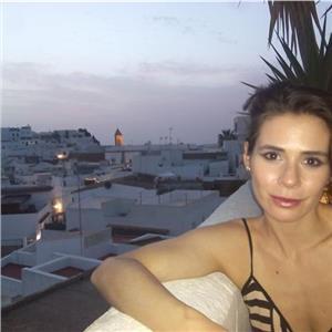 Montse Rivas García