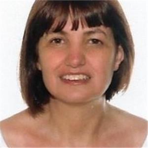 Raquel Ugalde Morales