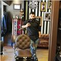 Profecional del arte de la barberia ofrezco todos mis conocimientos para las personas que quieran aprender este arte en auge, el curso va dirigido a principiantes de la barberia les enseñaré las distintas técnicas para realizar diferentes cortes como degr