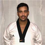 Ancien sportif de haut niveau en taekwondo membre de l'équipe de France de 2004 à 2010 et titulaire du BP JEPS APT Je sais combien il est important de se sentir bien dans son corps c'est pourquoi je vous propose mes services.  Je saurais vous encourager e