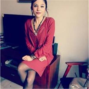 Alicia Jiménez Cantueso