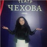Natalia Ivanovna