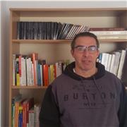 Professeur de français college lycée et FLE (français langue étrangère) propose cours online
