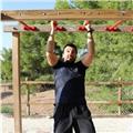 Preparación física para cualquier deporte