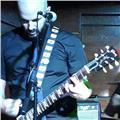 Clases de guitarra, composición y armonía
