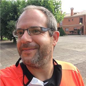 José Ramón León Somovilla