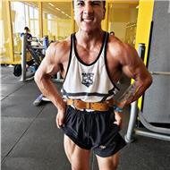 Diego Cotrina Silva