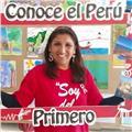 Profesora de primaria (todos los cursos)
