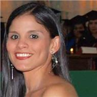 Gabriela Gil Uzcategui