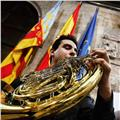 Profesor de música con experiencia. licenciado. instrumento trompa. lenguaje musical. clases particulare
