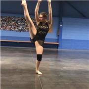Professeur de danse classique et contemporaine