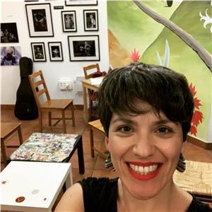 Mariela Casetta
