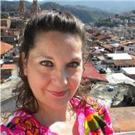 Profesora de español a extranjeros amplia experiencia