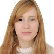 Etudiante en Entrprepreneuriat et management de projets, trilingue Anglais Français Arabe, je souhaite donner des cours d'anglais