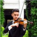 ¡diviértete aprendiendo a tocar el violín, teoría y lenguaje musical !