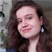 Étudiante , pouvant aider en anglais niveau college/lycée sur Douai