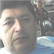 Fausto Marcelo Flores Flores