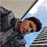 Andres Mejia
