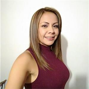Johanna Zambrano