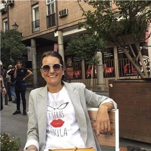 Mónica Martinez Gonzalez