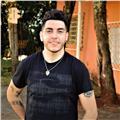 Profesor de musica brasileño. enseño español y portugués