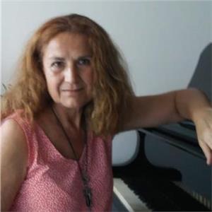 Rosa Maria Menal