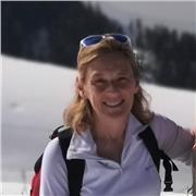 Professeur d'allemand sur Annecy. Enseignement tous niveaux (débutant, collège et lycée)