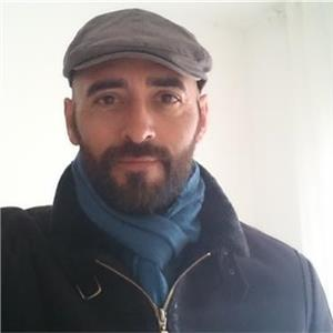 Ernesto Olvera Alguacil