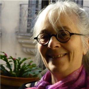 Marjorie Kanter