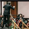 Clases particulares de violonchelo o lenguaje musical