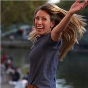 Enseignante allemande à St Estève