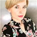 Profesora nativa de rusia. imparto clases de ruso y español. уроки русского языка,также помогаю русским в изучение испанского языка