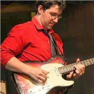 Clases de guitarra y bajo en caseros (zona oeste - buenos aires)