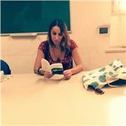 Cours d'italien en ligne (tous niveaux) prof native 🇮🇹🇮🇹