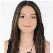 Etudiante à l'école d'ingénieurs Grenoble INP - Phelma Donne des cours particuliers en anglais