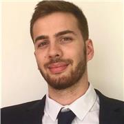 Professeur Finance/Math - En anglais ou Français