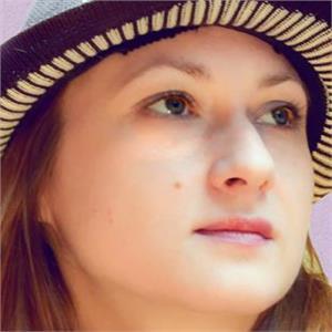 Marina Gorbatykh