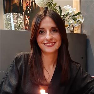 Marta Pinel